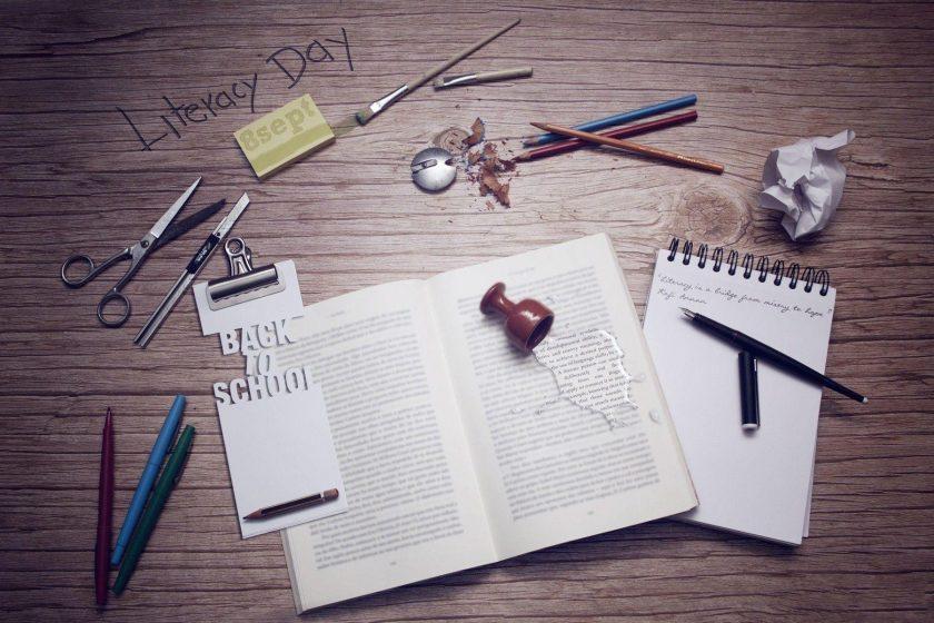 homework in a lucid dream