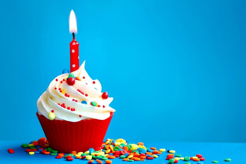celebrate your birthday in a lucid dream
