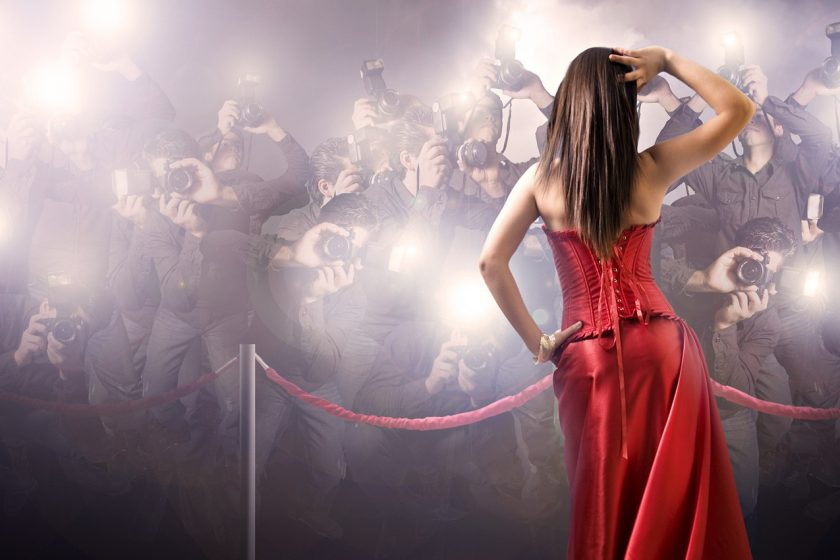 become famous in a lucid dream