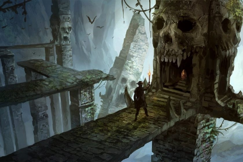 complete a dungeon in a lucid dream