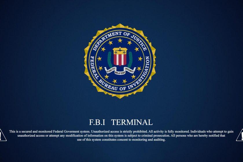 hack fbi in a lucid dream