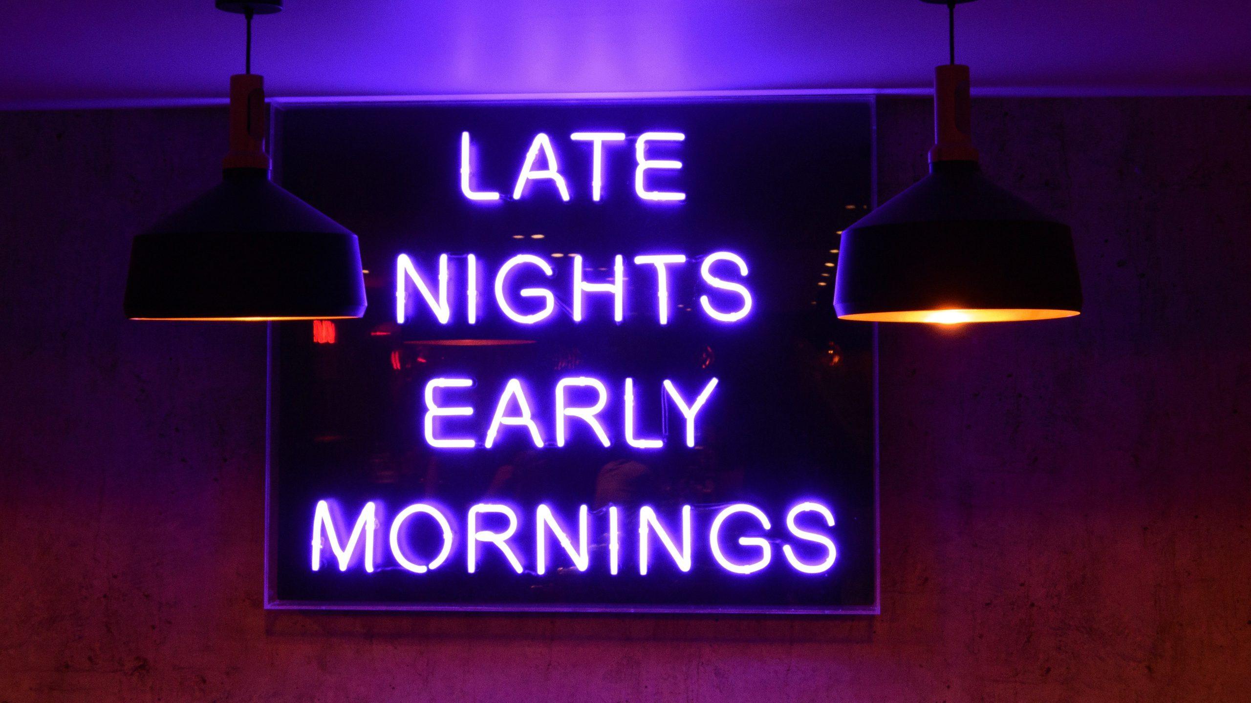 Wbtb late nights