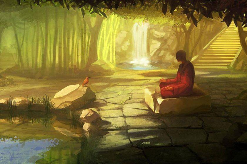 Lucid Dreaming Meditation