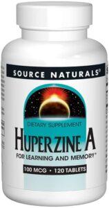 Huperzine-A Lucid Dreaming Pill/Supplement