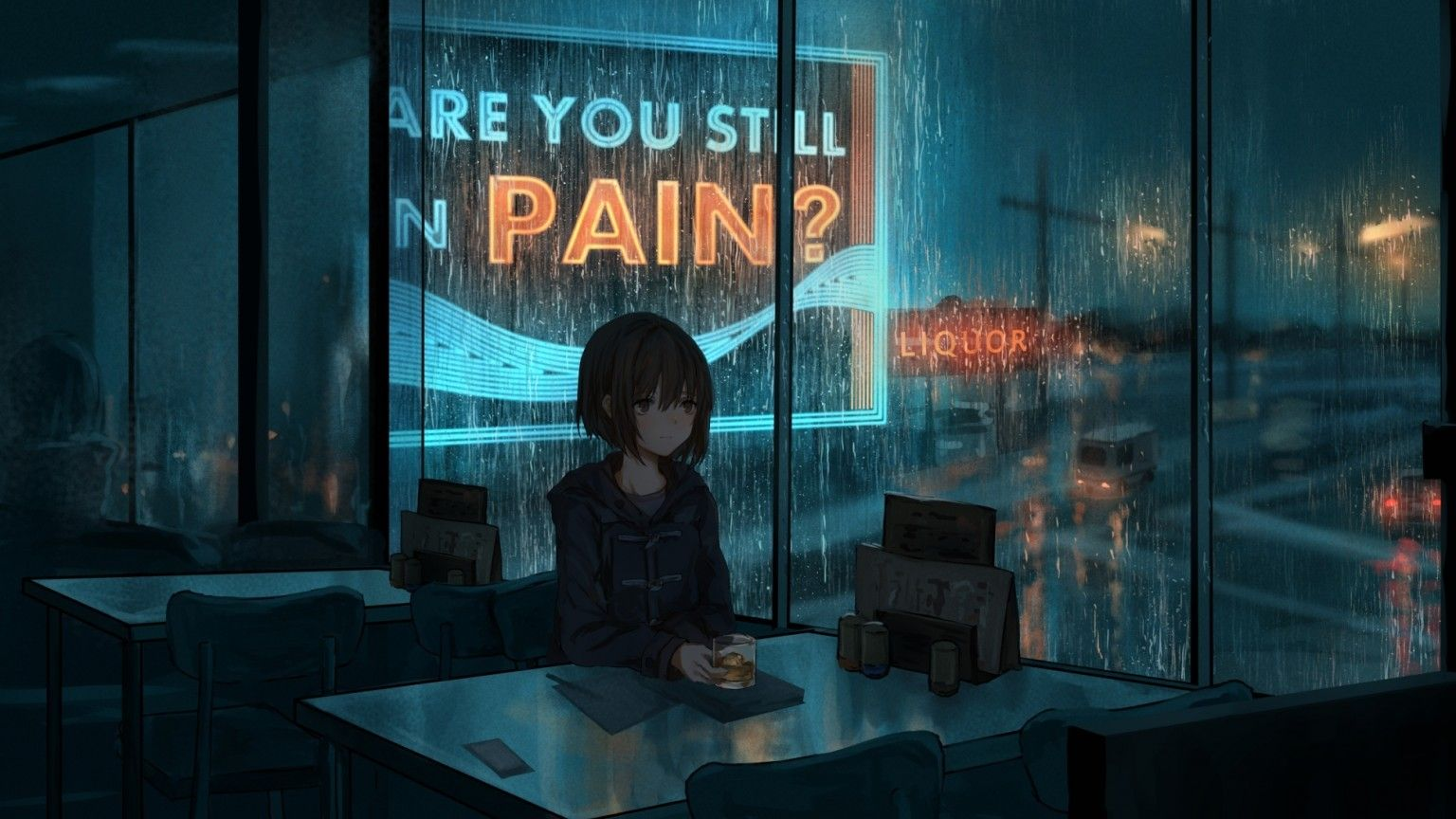 Still in lucid dreaming pain?