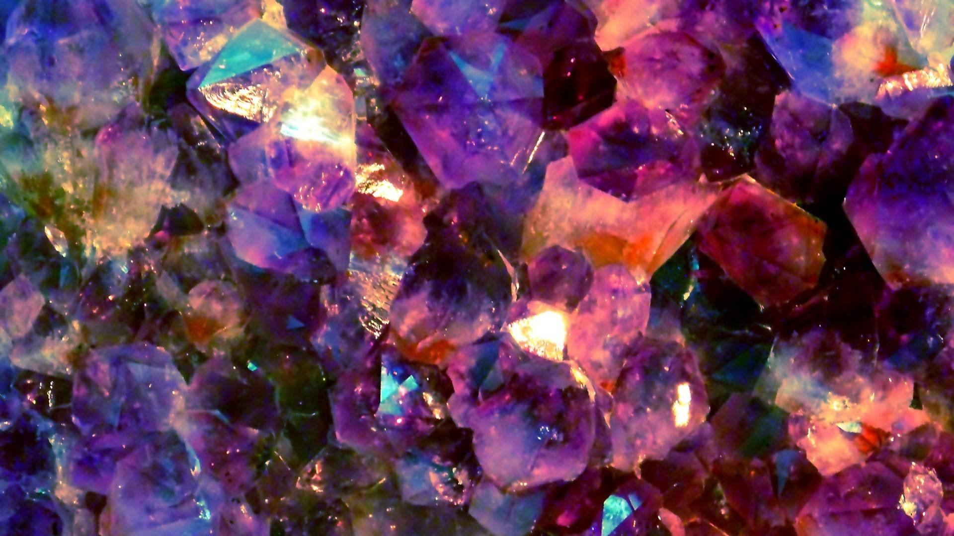 Crystals and lucid dreaming