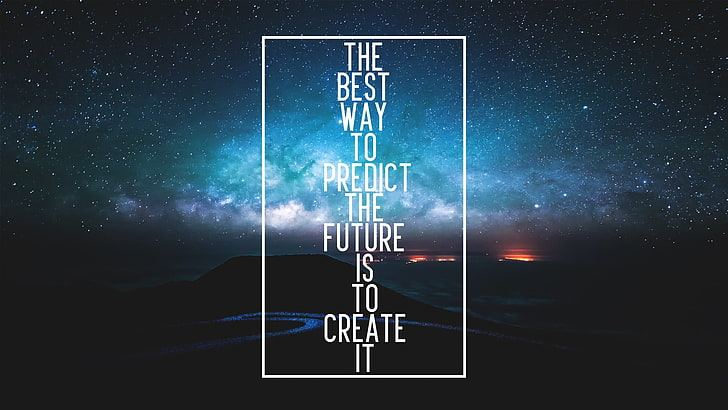 The best way to lucid dream is to create it