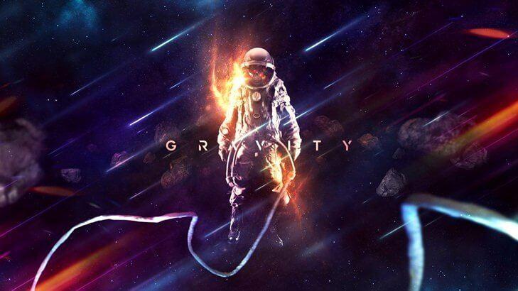 gravity reality check