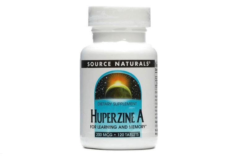Huperzine-A lucid dreaming