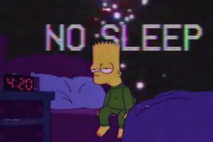 Sleep Schedule on Point without sleep